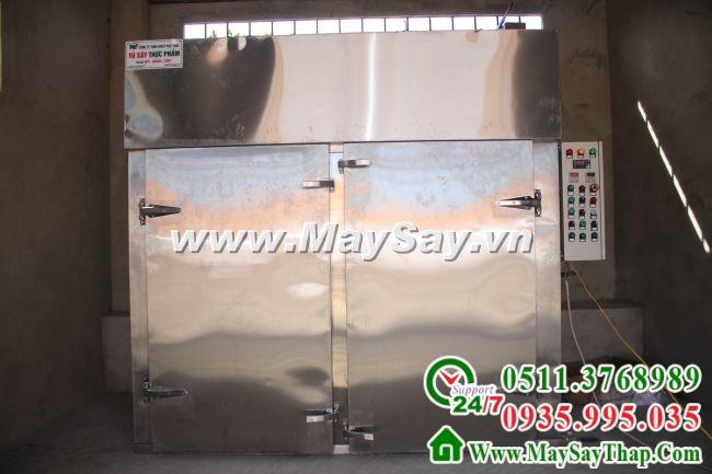 Hình ảnh máy sấy măng chất lượng cao - Hình 04