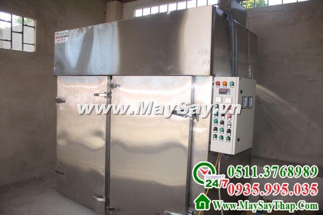Hình ảnh máy sấy măng chất lượng cao - Hình 05