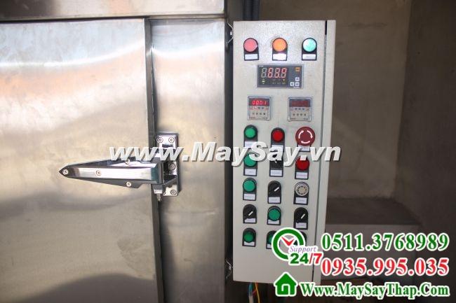 Hình ảnh máy sấy măng chất lượng cao - Hình 06