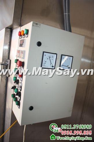 Hình ảnh máy sấy măng chất lượng cao - Hình 07